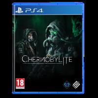 خرید بازی Chernobylite نسخه ps4