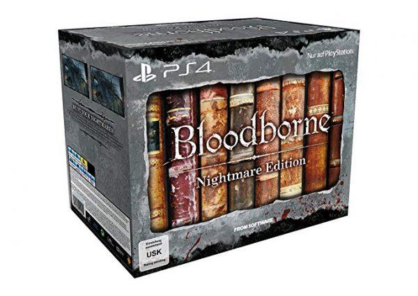 خرید کالکتور bloodborne nightmare edition نسخه ps4