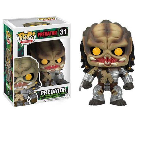 خرید فیگور فانکو پاپ Predator