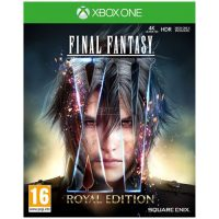 خرید بازیFinal Fantasy XV Royal Edition نسخه xbox سری ایکس/اس