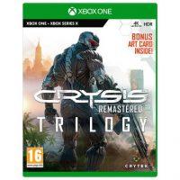 نسخه بازی Crysis Trilogy Remastered نسخه xbox one