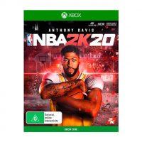 خرید بازی NBA 2K20 نسخه xbox one