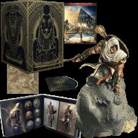 خریدکالکتور ادیشن شخصیت بازی assassin's creed origins collector's edition