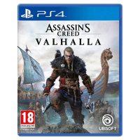 خریدبازی Assassin's Creed Valhalla نسخه ps4