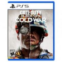 خریدبازی Call of Duty Black Ops: Cold War نسخه ps5