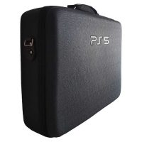 خرید کیف PlayStation 5 - رنگ مشکی