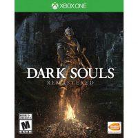 خرید بازی Dark Souls Remastered نسخه xbox one
