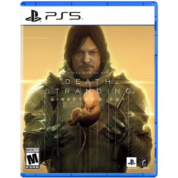 خرید بازی Death Stranding نسخه Director's Cut برای PS5