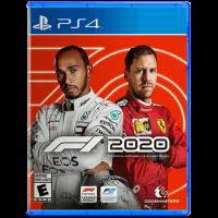 خریدF1 2020 نسخه ps4