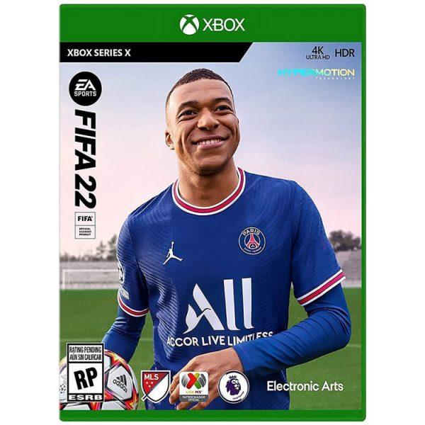 خرید بازی FIFA 22 برای xbox one