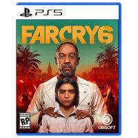 خرید بازی کارکرده Far Cry 6 برای PS5