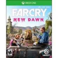 خرید بازی far cry new dawn برای xbox one