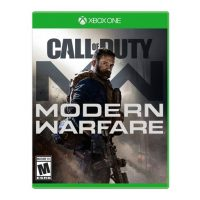 خرید بازی call of duty modern warfare 2019 نسخه xbox on