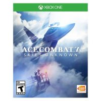 خرید بازی Ace Combat 7: Skies Unknown نسخه xbox one