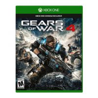 بازی کارکرده Gears of war 4 نسخه xbox on