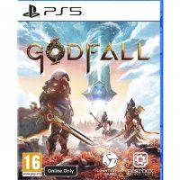 خریدبازی کارکرده Godfall نسخه ps5
