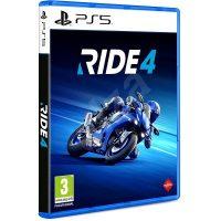 خرید بازی ride 4 نسخه ps5