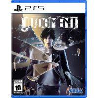 خرید بازی Judgment نسخه ps5
