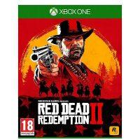 خرید بازی Red Dead Redemption 2 نسخه xbox on