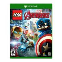خرید بازی کارکرده lego avengers نسخه xbox one