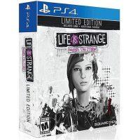 خرید بازی Life Is Strange Before the Storm Limited Edition نسخه ps4