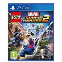 خرید بازی کارکرده Lego Marvel Super Heroes 2 برای ps4