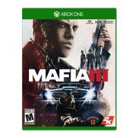 خرید بازی کارکرده mafia 3 نسخه xboxon