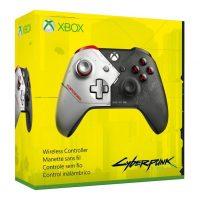 خرید دسته بازی xbox wireless controller cyberpunk 2077