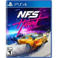 خرید بازی کارکرده need for speed heat نسخه ps4