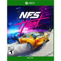 خرید بازی Need For Speed Heat نسخه Xbox one