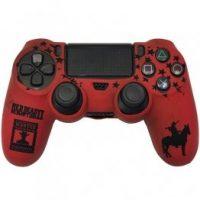 خریدروکش دسته پلی استیشن 4 مدل Red Dead Redemption 2