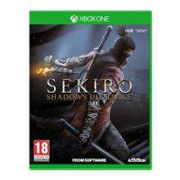 خرید بازی sekiro نسخه xbox on