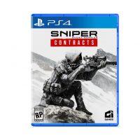 خرید بازی کارکرده Sniper Ghost Warrior Contracts برای PS4