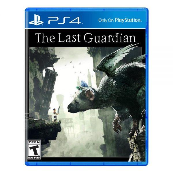 خرید بازی کارکرده The Last Guardian نسخه ps4