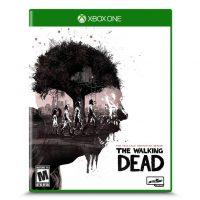 خرید بازی The Walking Dead:The Telltale Definitive Series نسخه xbox on