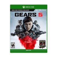 خرید بازی Gears 5 نسخه xbox on