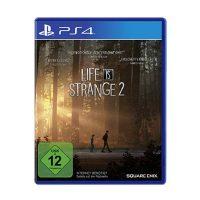 خریدبازی کارکرده life is strange 2 نسخه ps4