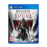 خرید بازی assassin rogue نسخه - پلی استیشن 4