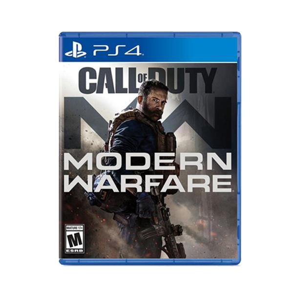 خرید بازی Call of Duty: Modern Warfare نسخه PS4