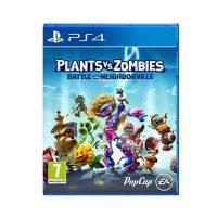 خریدبازی plants vs zombies battle for neighborville نسخه ps4