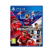 خرید بازی PES 2020 نسخه PS4