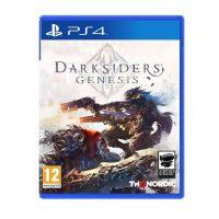 خرید بازی کارکرده darksiders genesis نسخه ps4