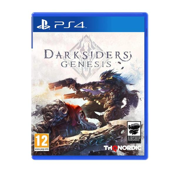 خرید بازی darksiders genesis نسخهps4