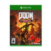 خرید بازی Doom Eternal نسخه XBOX