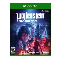 خرید بازی Wolfenstein: Youngblood Deluxe Edition کارکرده نسخه Xbox One
