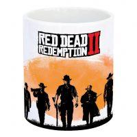 خریدماگ طرح red dead redemption 2