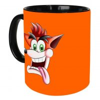 خریدماگ طرح crash bandicoot
