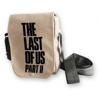 خرید کیف دوشی طرح the last of us 2