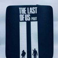 خریدکیف کنسول ضدضربه PS4 Slim طرح بازی last of us 2