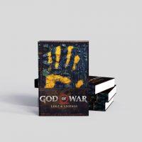 آرت بوک God of War Lore & Legends